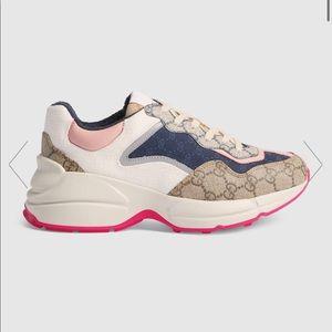 BNiB Gucci Sneakers